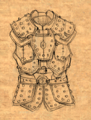 Armor of the Viper item artwork BG2.png