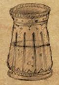 Brine Potion item artwork BG2