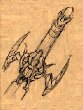 Gram, the Sword of Grief item artwork BG2