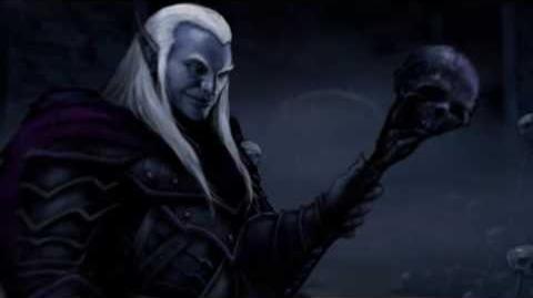 Baldur's Gate Enhanced Edition - Black Pits