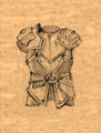 Corthala Family Armor item artwork BG2.png