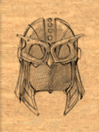 Basic Helmet item artwork BG2