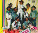 Anexo: Discografía de Banda Vallarta Show