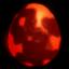 Fire-egg