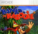 Banjo-Kazooie (Xbox Live Arcade)
