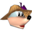 Mrs Boggy icon