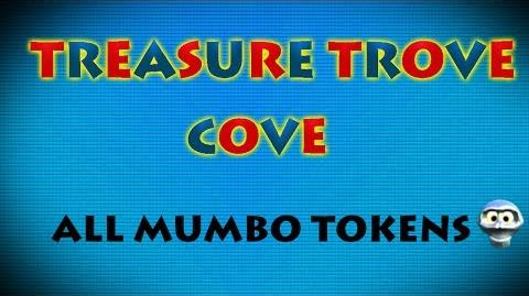 All Mumbo Tokens In Treasure Trove Cove