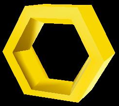 Extra Honeycomb