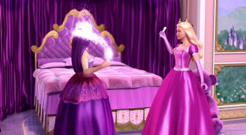 Image barbie princess popstar - Barbie et la princesse pop star ...