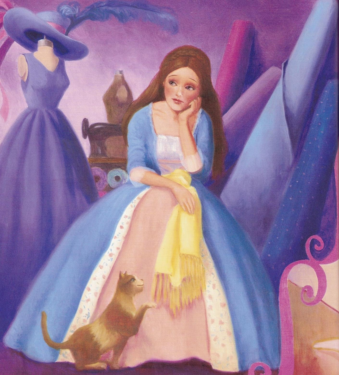 Image Princess And The Pauper Barbie Princess And The