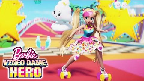 Barbie Video Game Hero Teaser Trailer Barbie