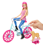 Great Puppy Adventure Spin Ride Pups Doll 7
