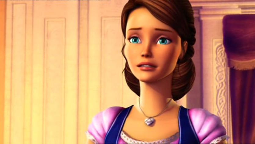 Buy Barbie and the Diamond Castle - Microsoft Store