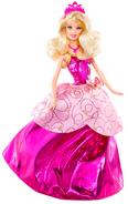 Blair Doll Princess Gown