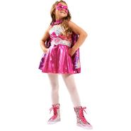 Princess Power Costume 3