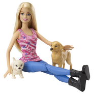 Great Puppy Adventure Spin Ride Pups Doll 10