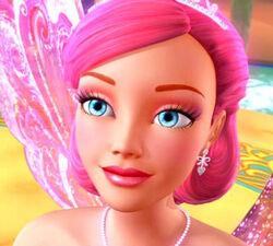 Princess Graciella