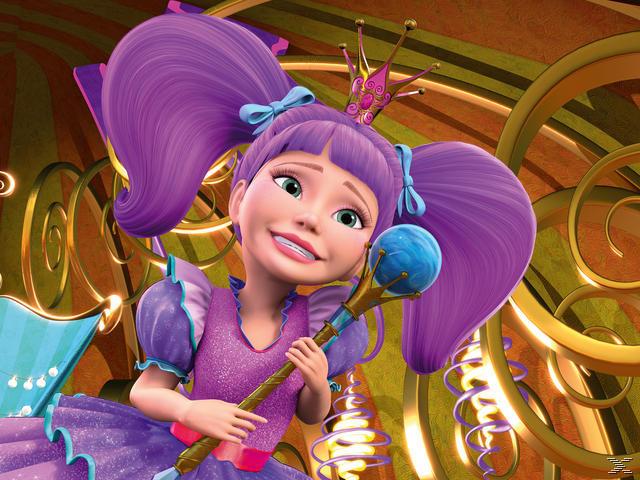 Barbie And The Secret Door Malucia Barbie And The Secret Door