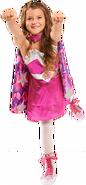 Princess Power Costume 6