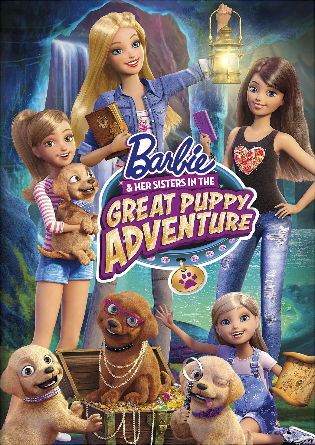 a definitive ranking of the worst (and best) barbie movies ever made