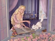 Barbie as the Princess and the Pauper Official Stills