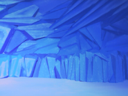 Barbie in the Nutcracker Ice Cave 7