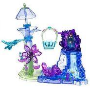 Barbie Fairytopia Little Lands Playset Blue