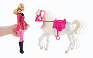 Barbie and her Sisters in a Pony Tale Boots 3
