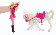 Barbie and her Sisters in a Pony Tale Boots 5