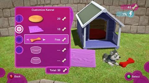 Barbie & Her Sisters Puppy Rescue Launch Trailer