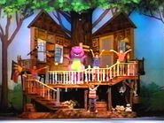 Welcome to Our Treehouse