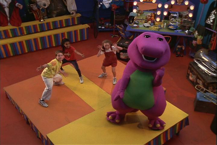 We Re Gonna Find A Way Barney Wiki Fandom Powered By Wikia