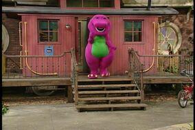 Barneysongsfromthepark