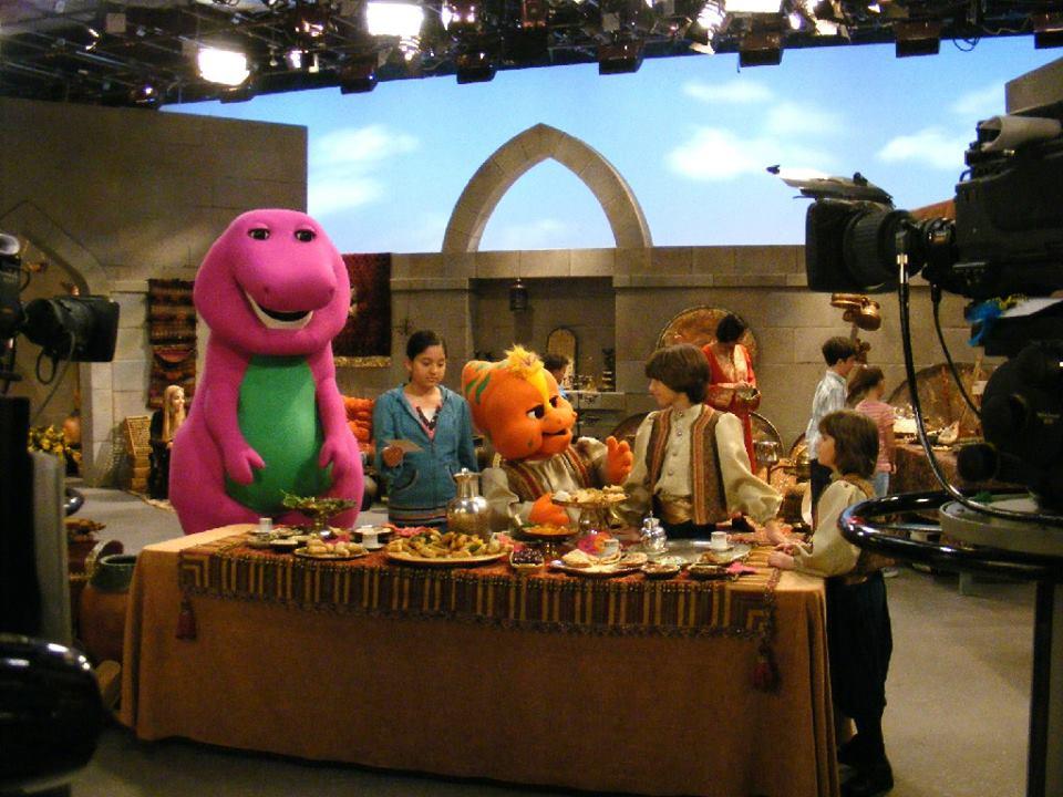 Happy Birthday, Barney! (video) | Barney Wiki | Fandom ...