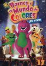 Barney Y su Mundo de Colores En Vivo!