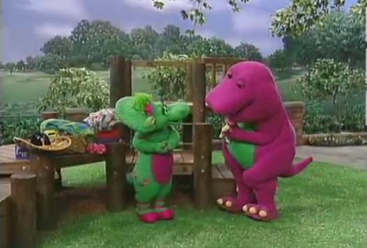 More Barney Songs Dvd More Barney Songs