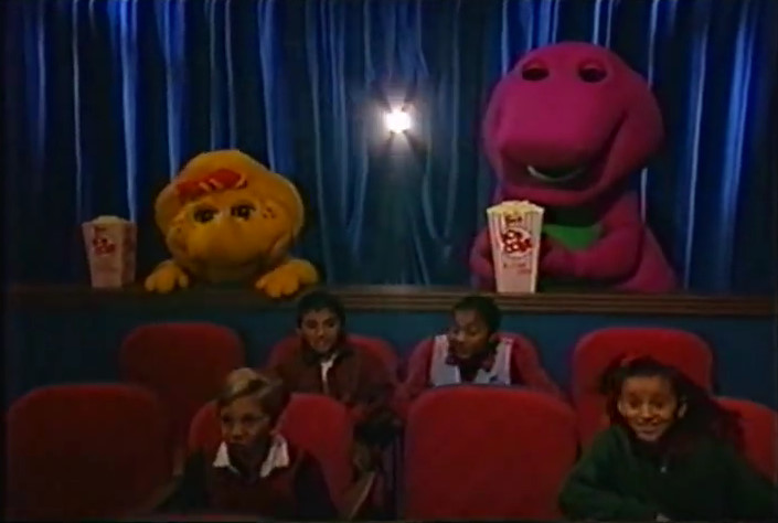 Barneys SenseSational Day Barney Wiki FANDOM Powered By Wikia - Concert barney wiki