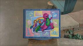 Barneysworldwideadventure