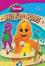 Hi! I'm Riff! Re-release DVD