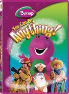 BarneyYouCanBeAnything2007