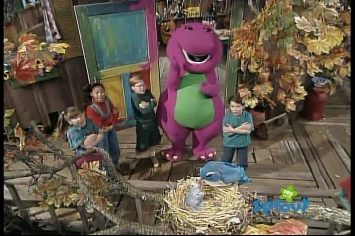 Hooray For Moms And Dads Barney Wiki Fandom Powered By