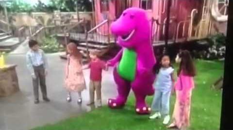 Barney I Love You Season 3 Version 5 Barney Friends Wiki Fandom Powered By Wikia