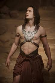 JohnCarterkitsch