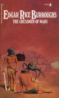 Book-chessmenofmars