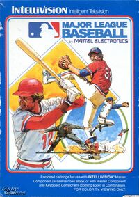 Major League Baseball (1980) 1