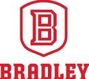 Bradley Braves