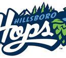 Hillsboro Hops