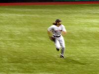 Damon Running