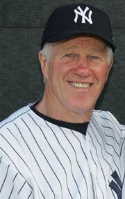 Tony Kubek
