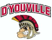 D-Youville College Logo